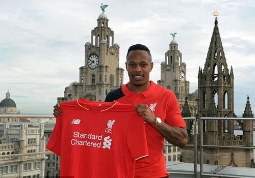 Liverpool hoan tat vu mua tan binh thu 6 he 2015 hinh anh