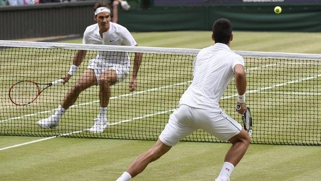 Nhung ly do khien Federer thua Djokovic hinh anh 2