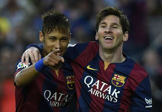Diem tin: Messi va Neymar khong du dau cung Barcelona hinh anh