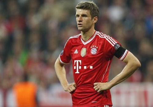 Bayern Munich co the ban them mot ngoi sao cho M.U hinh anh
