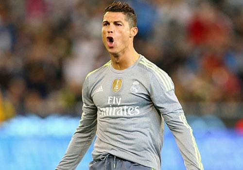 Ronaldo ghi ban, Real danh bai Man City 4-1 hinh anh