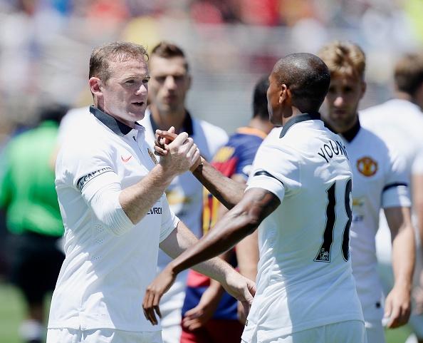Rooney ghi ban, M.U danh bai Barcelona 3-1 hinh anh