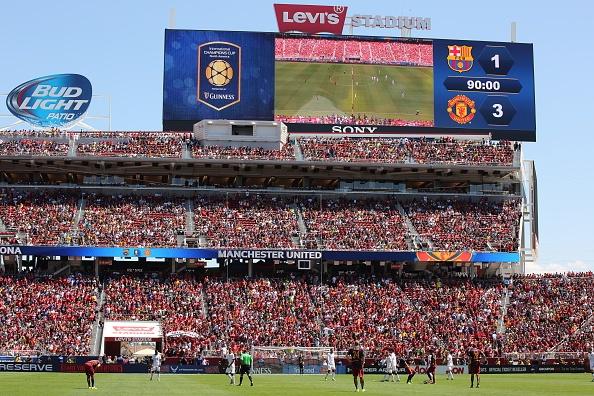 Rooney ghi ban, M.U danh bai Barcelona 3-1 hinh anh 1