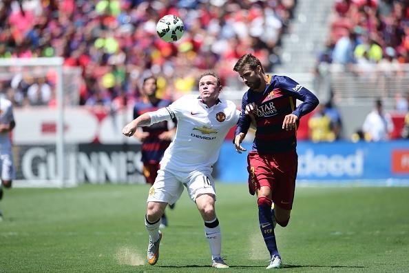 Rooney ghi ban, M.U danh bai Barcelona 3-1 hinh anh 5