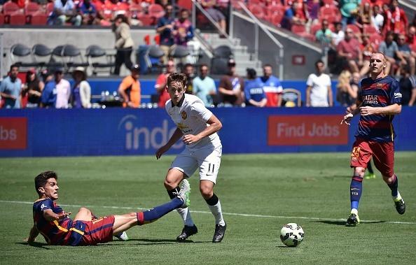 Rooney ghi ban, M.U danh bai Barcelona 3-1 hinh anh 8