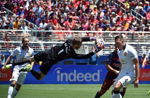 Rooney ghi ban, M.U danh bai Barcelona 3-1 hinh anh 9