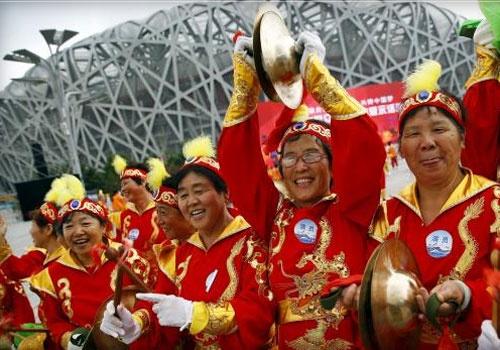Bac Kinh gianh quyen dang cai Olympic mua Dong 2022 hinh anh
