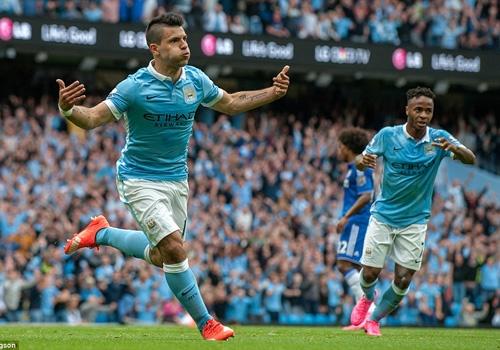 Chelsea cua Mourinho that bai dau don truoc Man City hinh anh