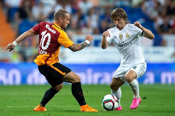 Tong hop tran dau: Real 2-1 Galatasaray hinh anh