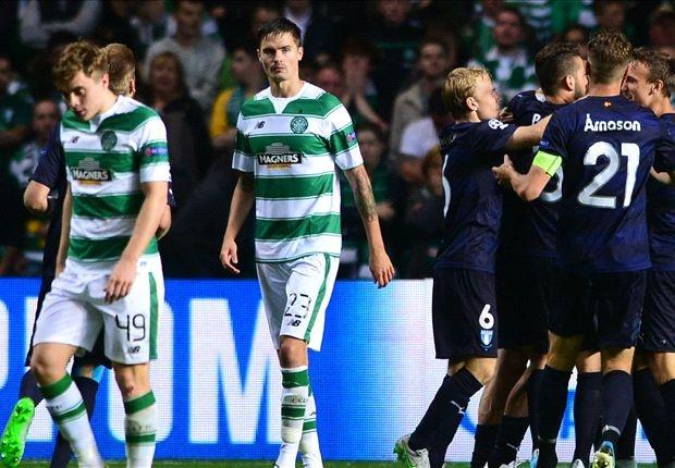 Tong hop tran dau: Celtic 3-2 Malmoe FF hinh anh