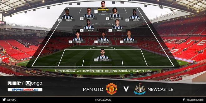M.U 0-0 Newcastle: Quy do dut mach thang hinh anh 4