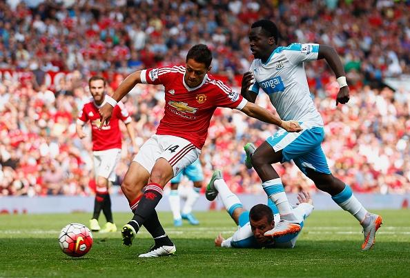 M.U 0-0 Newcastle: Quy do dut mach thang hinh anh 25