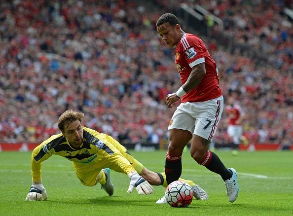 M.U 0-0 Newcastle: Quy do dut mach thang hinh anh 1