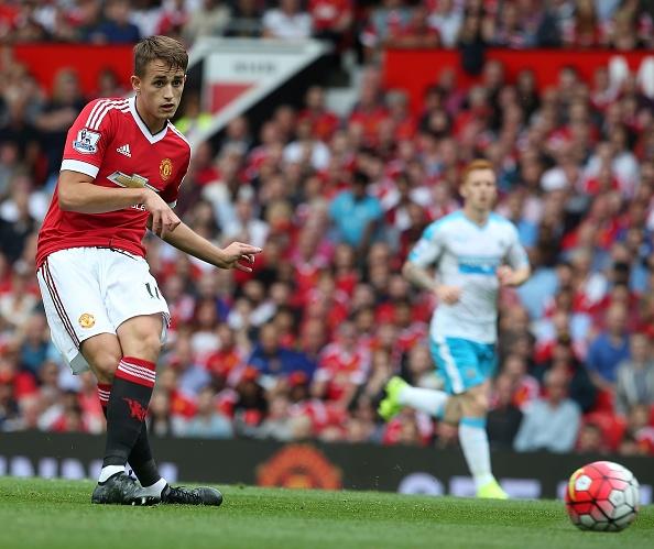 M.U 0-0 Newcastle: Quy do dut mach thang hinh anh 15