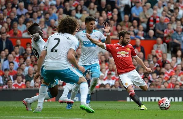 M.U 0-0 Newcastle: Quy do dut mach thang hinh anh 21