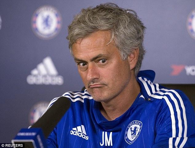 Mourinho nho lai ky uc hai lan an ba cung Porto va Inter hinh anh 1