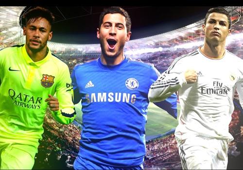 Danh gia 8 bang dau Champions League mua nay hinh anh
