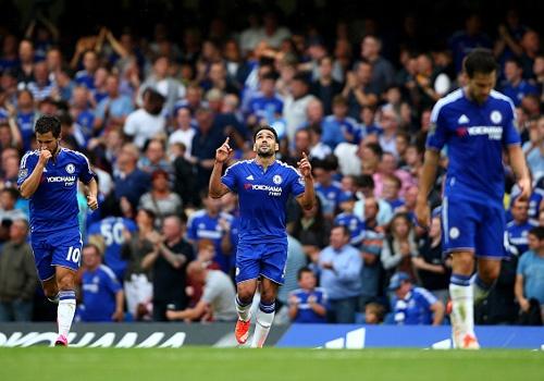 Falcao ghi ban, Chelsea van thua 1-2 truoc Crystal Palace hinh anh