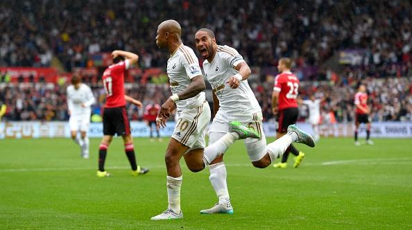 Swansea 2-1 M.U: 'Quy do' thua nguoc hinh anh 20