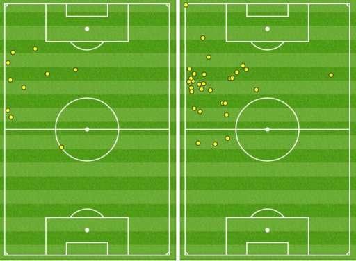 Swansea 2-1 M.U: 'Quy do' thua nguoc hinh anh 16