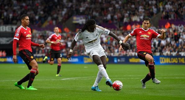 Swansea 2-1 M.U: 'Quy do' thua nguoc hinh anh 21