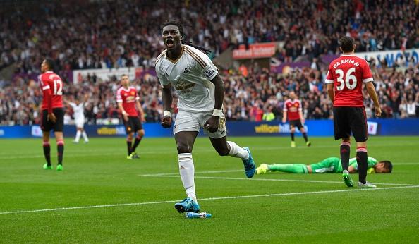 Swansea 2-1 M.U: 'Quy do' thua nguoc hinh anh 22