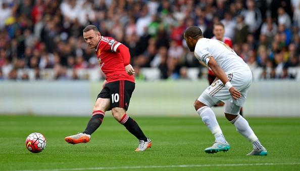 Swansea 2-1 M.U: 'Quy do' thua nguoc hinh anh 1