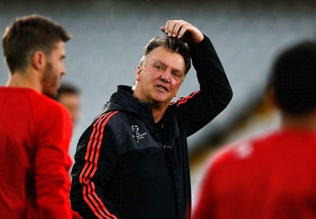 Diem tin: Van Gaal trao doi voi Rooney moi chuyen o M.U hinh anh