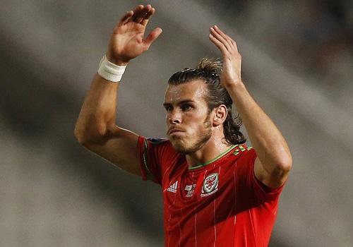 Bale ghi ban giup DT xu Wales tien gan ve du EURO 2016 hinh anh
