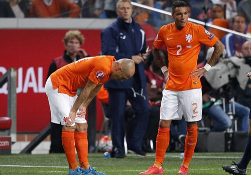 Thua vi mat nguoi, Ha Lan kho tranh ve truc tiep EURO 2016 hinh anh