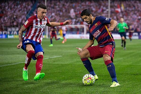 Messi, Neymar giup Barcelona thang nguoc Atletico 2-1 hinh anh 1