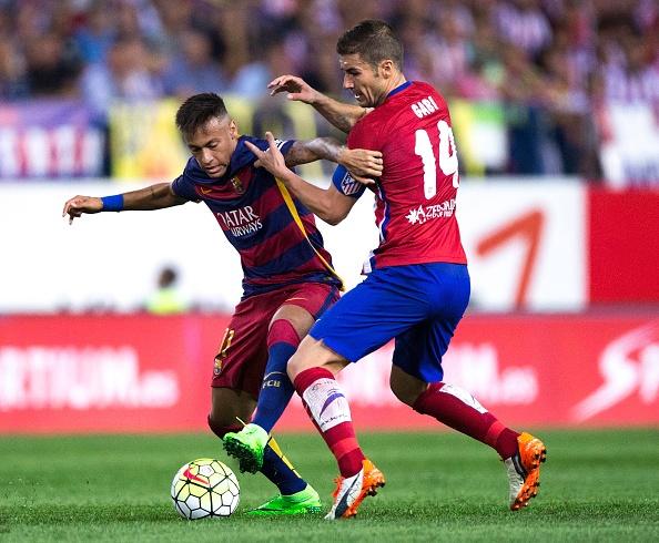 Messi, Neymar giup Barcelona thang nguoc Atletico 2-1 hinh anh 2