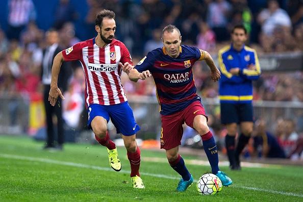 Messi, Neymar giup Barcelona thang nguoc Atletico 2-1 hinh anh 3