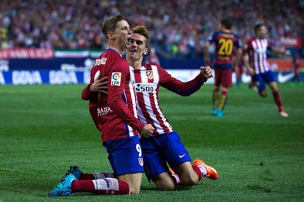 Messi, Neymar giup Barcelona thang nguoc Atletico 2-1 hinh anh 6