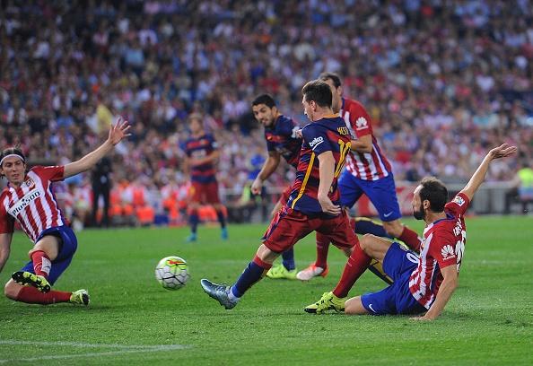 Messi, Neymar giup Barcelona thang nguoc Atletico 2-1 hinh anh 8