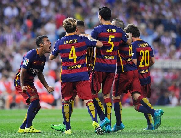 Messi, Neymar giup Barcelona thang nguoc Atletico 2-1 hinh anh 9