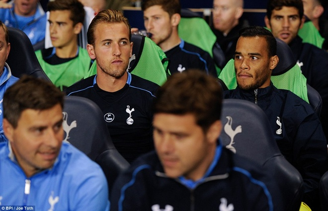 Cau thu dat nhat chau A toa sang trong mau ao Tottenham hinh anh 9