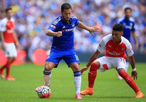 Chelsea - Arsenal: Tranh ngoi so 1 o London hinh anh