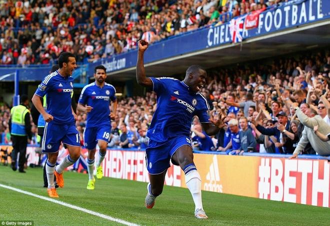 6 cau thu Chelsea tao su kich tinh o tran thang Arsenal hinh anh 1