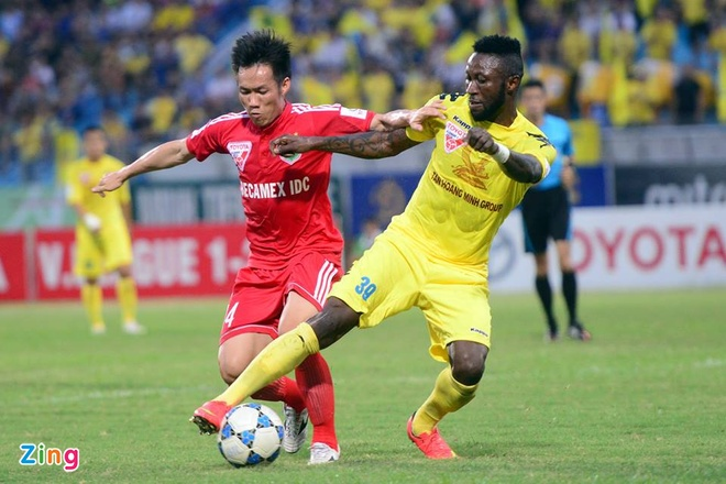 Thang Ha Noi T&T 4-2, Binh Duong doat Cup quoc gia hinh anh 3