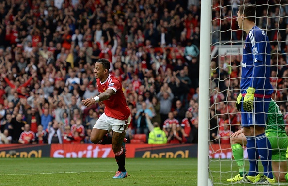 MU 3-0 Sunderland: 'Quy do' len ngoi dau bang hinh anh 18