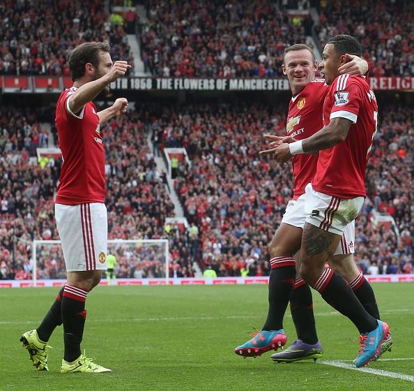 MU 3-0 Sunderland: 'Quy do' len ngoi dau bang hinh anh 1