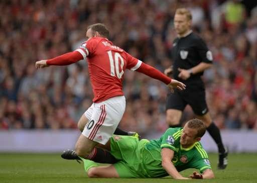 MU 3-0 Sunderland: 'Quy do' len ngoi dau bang hinh anh 14