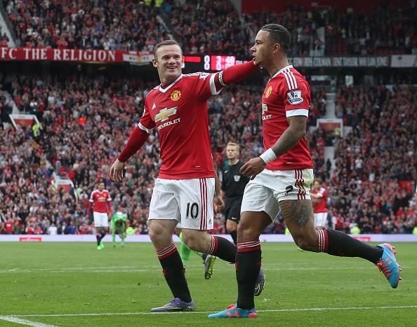 MU 3-0 Sunderland: 'Quy do' len ngoi dau bang hinh anh 20