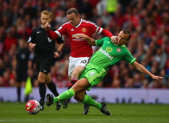 MU 3-0 Sunderland: 'Quy do' len ngoi dau bang hinh anh 13