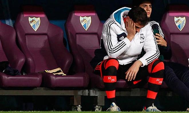 Tai ngo Casillas, Mourinho doi mat ky uc hai hung hinh anh 2