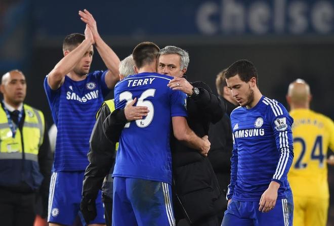 De cuu minh, Jose Mourinho phai lam gi? hinh anh 2
