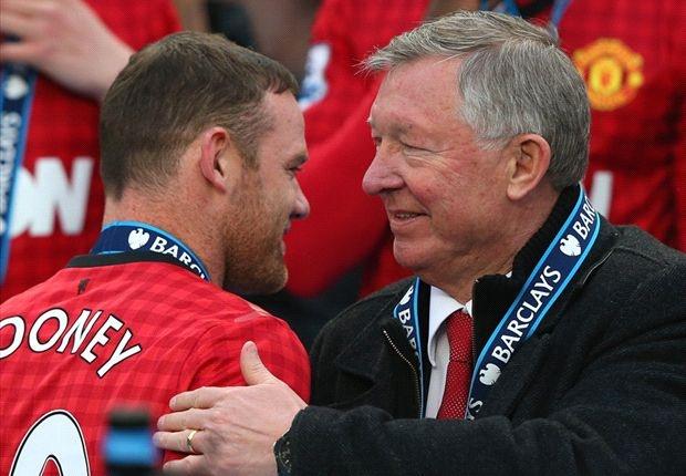 Diem tin: Rooney phu nhan cao buoc yeu cau roi MU hinh anh 1