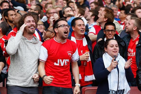 Sanchez, Oezil ghi ban giup Arsenal thang MU 3-0 hinh anh 17