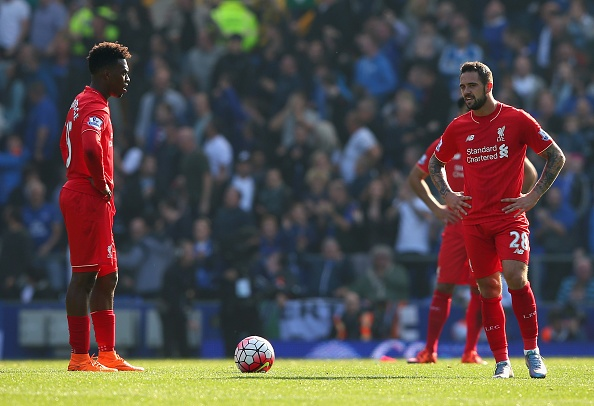 Everton 1-1 Liverpool: Rodgers doi dien giong bao hinh anh 15